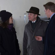 "TV Review: ""The Blacklist"""