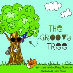 360 BOOKS - The Groovy Tree
