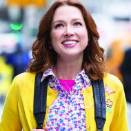 Fey's latest 'cult' comedy:  Sitcom doyen is back with a sweet little Netflix series 'The Unbreakable Kimnmy Schmidt'