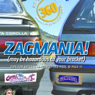 Bracketology: Not time to be a Zag-nut