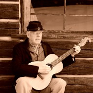 Spirits in the songs: Troubadour Hank Cramer is back at Music Across the Palouse to sing stories about historic events