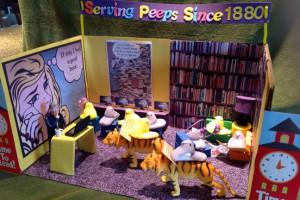 LHS - Serving Peeps since 1880