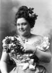 Louise (Lou) Beevers ran the Beevers Hotel in Lewiston. It was a brothel and she was its madam.