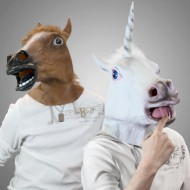 How to be (and find) the unicorn of online dating