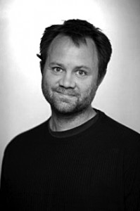 Alec Hammond, production designer