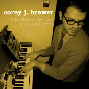 Corey J. Brewer