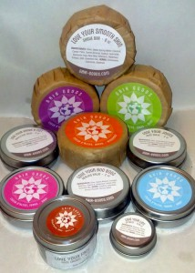 Gaia Goods features natural products that are safe for the environment.