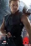 Clint Barton/Hawkeye (Jeremy Renner)