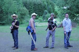 Olson Brothers Band