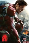 Tony Stark/Iron Man (Robert Downey Jr.)