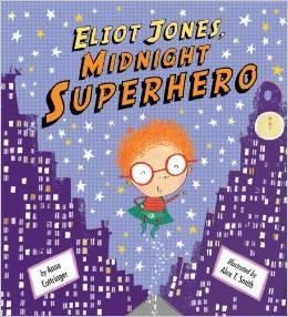360 Eliot Jones Midnight Hero