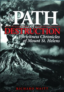 Waitt's book combines hundreds of eyewitness accounts with the science of the disaster.