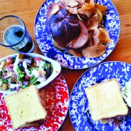 Drover's Run offers a foodie challenge not for the faint of heart