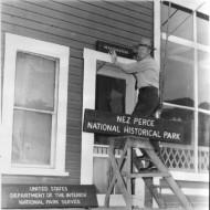 Nez Perce National Historical Park celebrates 50th