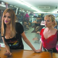 Comedy genre gets assaulted:  Female buddy film 'Hot Pursuit' goes bad for want of a cogent