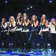'Pitch Perfect 2' is sometimes a little off-key, but offers harmonious story