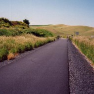 Summer dare: Walk the Chipman Palouse Trail — all of it