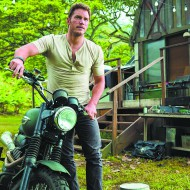 New characters, same thrills It's nothing new but 'Jurassic World' works as homage to the original