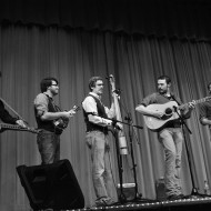 Rising Seattle band, North County, headlines Valley Bluegrass Festival