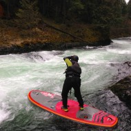 Summer dare: Find out what's SUP, give paddleboarding a try