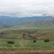 Summer dare: Experience the road less traveled, the grades of Idaho's old Hwy 95
