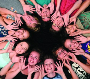 Lewiston Civic Theatre Youth Company's Summer productions, High School Musical JR and High School Musical 2 Jr Starting at bottom or at 6  Marshall Fisher, Grace Richardson, Rachel Berreth, Maddy Corbitt, Austin Rose, Carl Snyder, Cooper Knutson, Josh Campbell-Ball, Shaylee, Bachman, Zach Haas