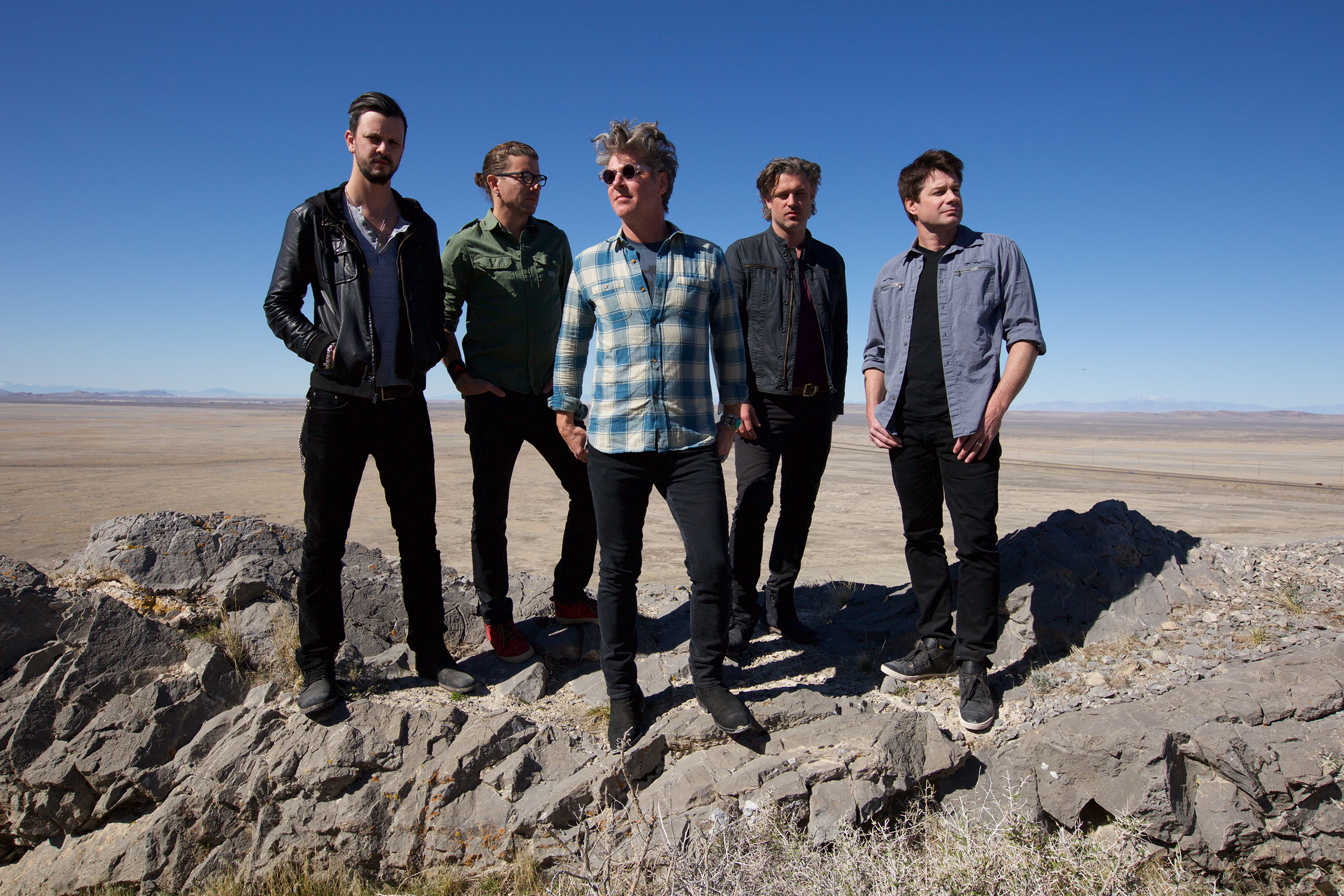 music with heart from collective soul longtime band with fans of all generations takes main. Black Bedroom Furniture Sets. Home Design Ideas