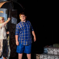 Time will tell a tale of time: Pullman Civic Theatre stages 'Phantom Tollbooth'