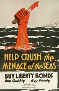 Propaganda Poster 07