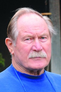 Ralph Crawford