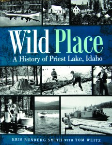 priest lake book
