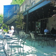Foodie's Diary: Swilly's Pony Bar and Bistro, Pullman