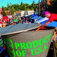 Lentil bonanza: National festival celebrates the legume in Pullman
