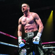 Film packs emotional punch: 'Southpaw' doesn't diverge from most boxing movies, but it still manages to land a few body blows