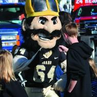 College bucket list: University of Idaho