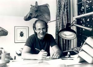 360 list Gary Larson 1986