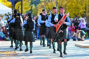 360 Border Highlanders