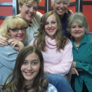 Be ready to blow  your nose at  'Steel Magnolias'