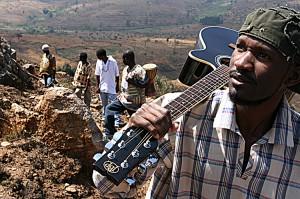 Peter Mawanga and the Amaravi Movement