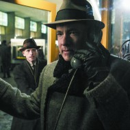 'Bridge of Spies' moving and exciting