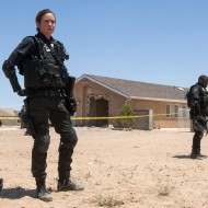 'Sicario' is a perfectly thrilling crime thriller