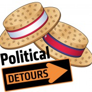 Political Detours part 1: Jim Bolland, Tony Poston, Kathleen Warren