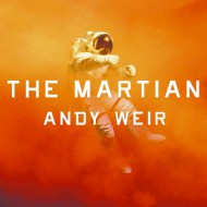 """Read this book: """"The Martian"""""""