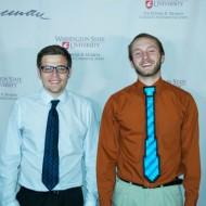 """WSU student-run show """"The 8 Bit"""" wins national award"""