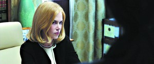 "Nicole Kidman in ""Secret in Their Eyes."" (STX Productions)"