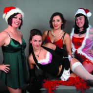 The partial monty: Director vows no private showing at Abuzz burlesque show