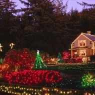 Let it Glow! Inland 360 wants your holiday lights photos