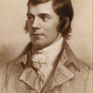 Classic closer: Robert Burns' beloved song will be bellowed by the masses at midnight — but what does it mean?