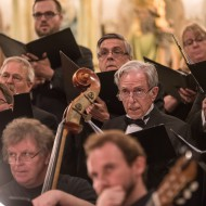 """Handel's """"Messiah"""": now offered for your holiday listening pleasure"""
