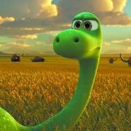 'The Good Dinosaur' will entertain
